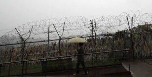 Kuzey Kore Güney Kore'ye yönelik askeri eylem planını askıya aldı