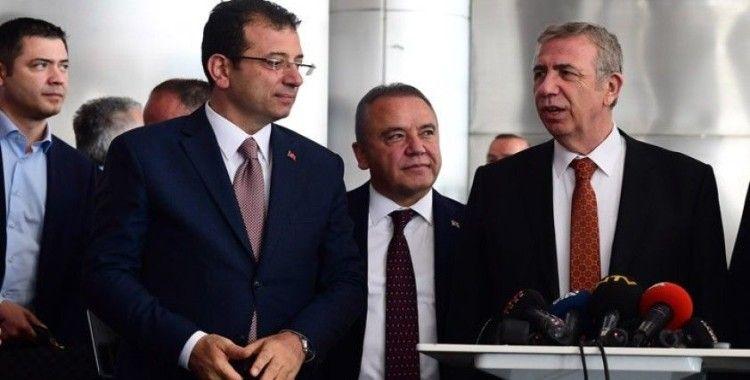 Danıştay'dan CHP'li belediyelerin bağış kampanyası hakkında karar