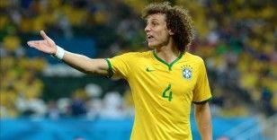 Arsenal, David Luiz ile sözleşme yeniledi