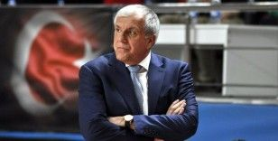 Fenerbahçe Kulübü: Obradovic 1 yıl takım çalıştırmama kararı aldı
