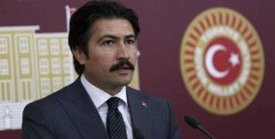 AK Parti Grup Başkanvekili Özkan: 'Meclis'te grubu bulunan diğer siyasi partilere ziyaretleri gerçekleştirdik'