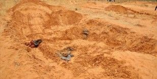 Libya ordusu, Trablus'ta Hafter'den kurtarılan bir bölgede 3 ceset bulunduğunu açıkladı