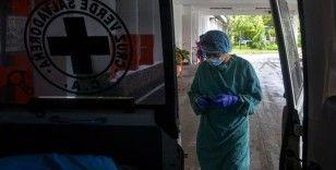 Guatemala Ulusal Laboratuvarda çalışan 240 kişi Kovid-19'a yakalandı