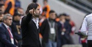 MKE Ankaragücü teknik direktör İbrahim Üzülmez ile prensipte anlaştı