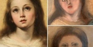 400 yıllık tablo, mobilya restorasyoncusunun kurbanı oldu