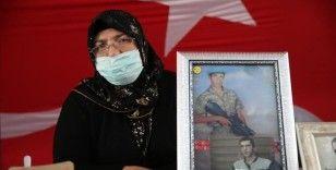 Diyarbakır annelerinden Çiftçi: Devletimizin gücüyle inşallah tüm anneler evladına kavuşacak