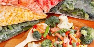 Bilim Kurulu üyesi Prof. Dr. Yamanel'den 'dondurulmuş gıda' uyarısı