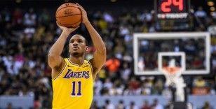 Lakerslı Bradley NBA sezonunun kalanında oynamak istemiyor