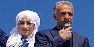 Elazığ'da HDP'li belde belediye başkanı görevden uzaklaştırıldı