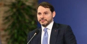 Bakan Albayrak'tan sektörel güven endeksleri değerlendirmesi