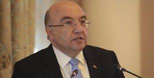 Türkiye'nin Moskova Büyükelçisi Samsar: Rusya ile uçuşların temmuz ayı içerisinde başlamasını ümit ediyoruz
