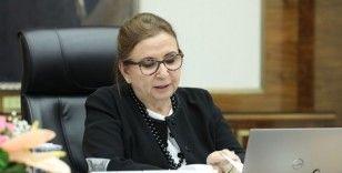 Ticaret Bakanı Pekcan İspanyol mevkidaşı ile görüştü