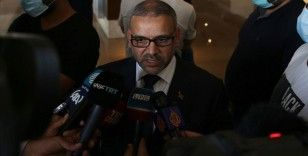 Libya Devlet Yüksek Konseyi Başkanı Mişri: Aşiretler siyasi parti değil sosyal dokunun parçasıdır