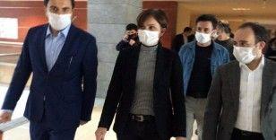 CHP'li Kaftancıoğlu'nun cezası onandı