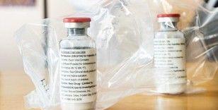 Avrupa İlaç Ajansı'ndan 'Remdesivir' ilacının AB'de 'koşullu satış izni' için yetki önerisi