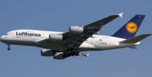 AB, Alman havayolu şirketi Lufthansa için 9 milyar euroluk kurtarma paketini onayladı