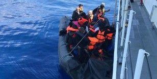 Yunanistan ölüme terk ediyor, Türk askeri kurtarıyor