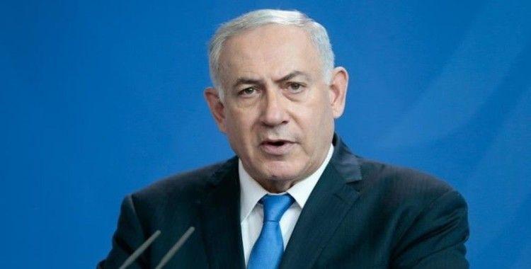 İsrail televizyonu: Netanyahu ilhak planına ilişkin Ürdün Kralı'na mesaj gönderdi