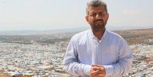 Yedi Başak'tan İdlib'deki mağdur siviller için briket ev projesi