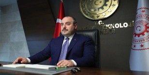 Bakan Varank: Reel sektörün güçlenmesi Türkiye'nin güçlenmesi demek