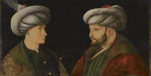 Fatih Sultan Mehmet'in portresi İstanbul'a dönüyor
