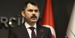 Bakan Kurum: Selden zarar gören vatandaşlarımızın zararlarını telafi ederek yaralarını saracağız