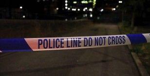 Londra'da bir sokak partisi nedeniyle çıkan olayda 15 polis yaralandı