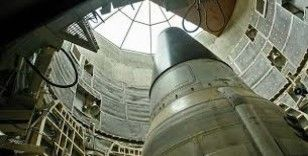 ABD, Avrupa'da orta menzilli füzelere moratoryum uygulama niyetinde değil
