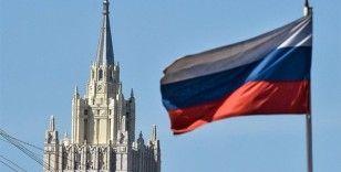 Rusya, anayasa referandumu için sandık başında