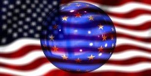 ABD ve AB, 'Çin'e karşı ortak bir masa' kuruyor