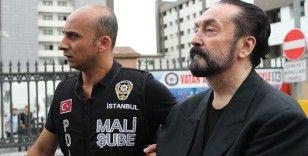 Adnan Oktar organize suç örgütü davasının itirafçı sanığı: Adeta hipnoz edip duygularımı istismar ettiler