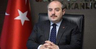 Sanayi ve Teknoloji Bakanı Mustafa Varank: İstanbul yükselen ekosistemler listesinde 16. sırada