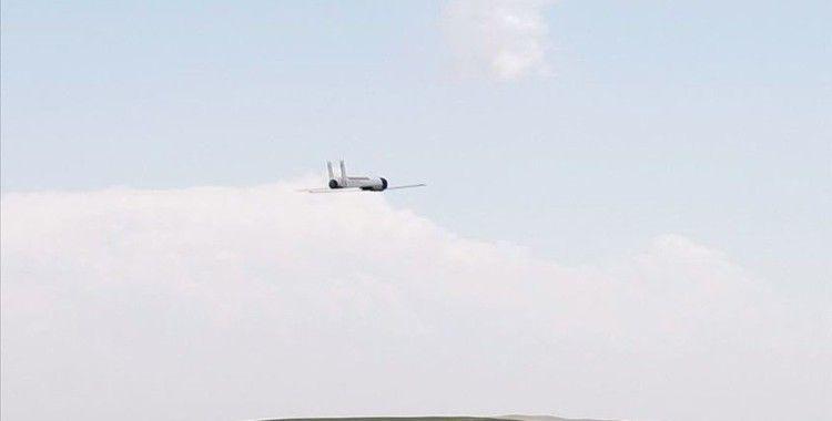 Türkiye'nin yeni kamikazesi 'Alpagu' geliyor