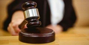 Karısına kurşun yağdıran sanığa haksız tahrik indirimi talep edildi