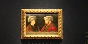 Fatih Sultan Mehmet'in yağlı boya portresi Londra'da açık artırmaya çıkıyor