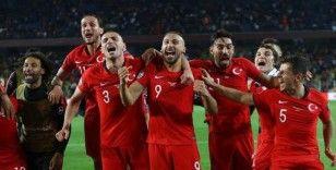 Türkiye'nin UEFA Uluslar Ligi'ndeki fikstürü belli oldu