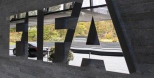 FIFA'dan federasyonlara dev destek paketi