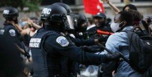 ABD Temsilciler Meclisi polisin aşırı güç kullanmasını yasaklayan tasarıyı onayladı