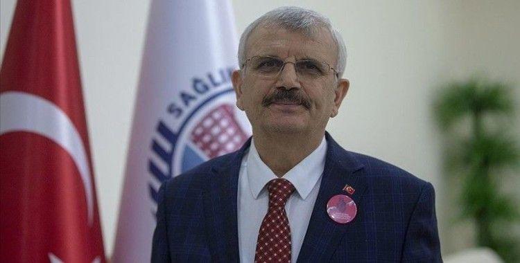 SBÜ Rektörü Prof. Dr. Erdöl'den gazeteci Merdan Yanardağ'a tepki