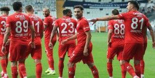 Antalyaspor ligde ulaştığı konumla rahatladı
