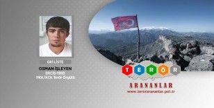 İçişleri: Tunceli'de biri Gri Liste'de 3 terörist etkisiz hale getirildi