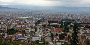 Manisa'daki 5.5 şiddetindeki deprem Aydın'da da hissedildi