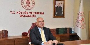 Bakan Ersoy: 'Havalimanlarına 'Test Center'lar kuracağız'