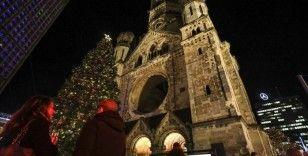 Almanya'da kiliseler üye kaybetmeye devam ediyor