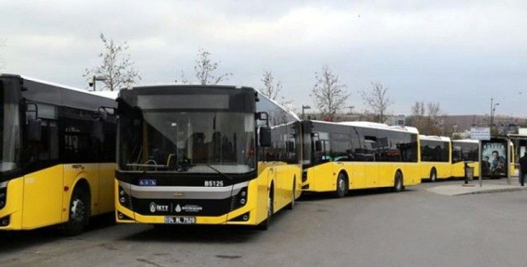 Toplu ulaşım araçları, öğrenci ve sınav görevlilerine ücretsiz olacak