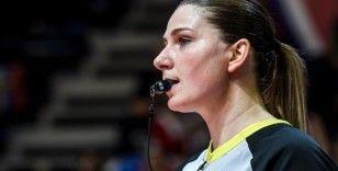 FIBA, kadın hakemleri artırmak için harekete geçti