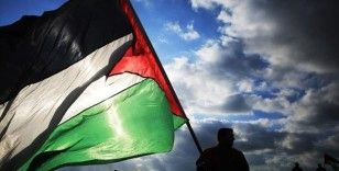 Filistin yönetiminden 'diyalog için Ramallah'ı ziyarete hazırım' diyen Gantz'a yanıt