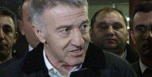 Tahkim Kurulu Ahmet Ağaoğlu'nun idari tedbirinin devamına karar verdi