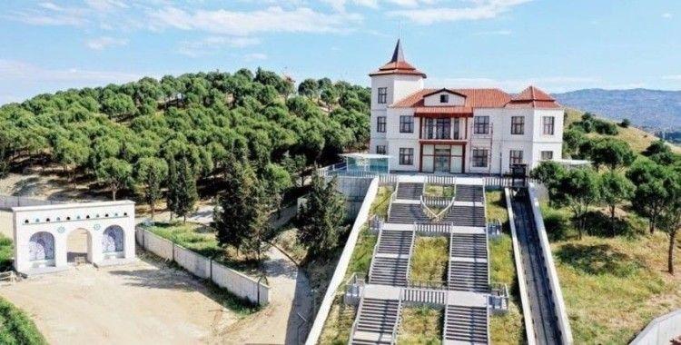 İçişleri Bakanı Soylu'dan Adnan Menderes Müzesi için sosyal medyadan çağrı