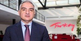 Kültür ve Turizm Bakanı Ersoy: Tatil keyfiniz Türkiye'de güvende